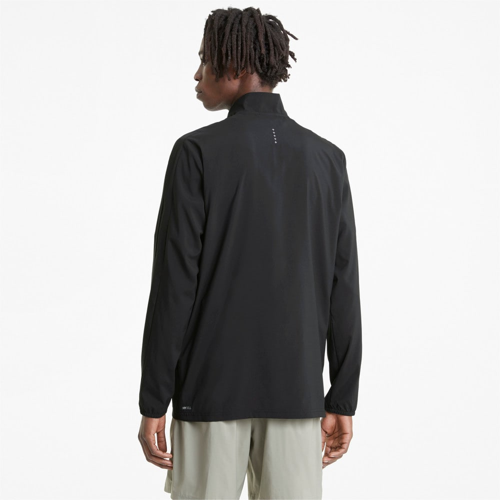 Image Puma Favourite Woven Men's Running Jacket #2