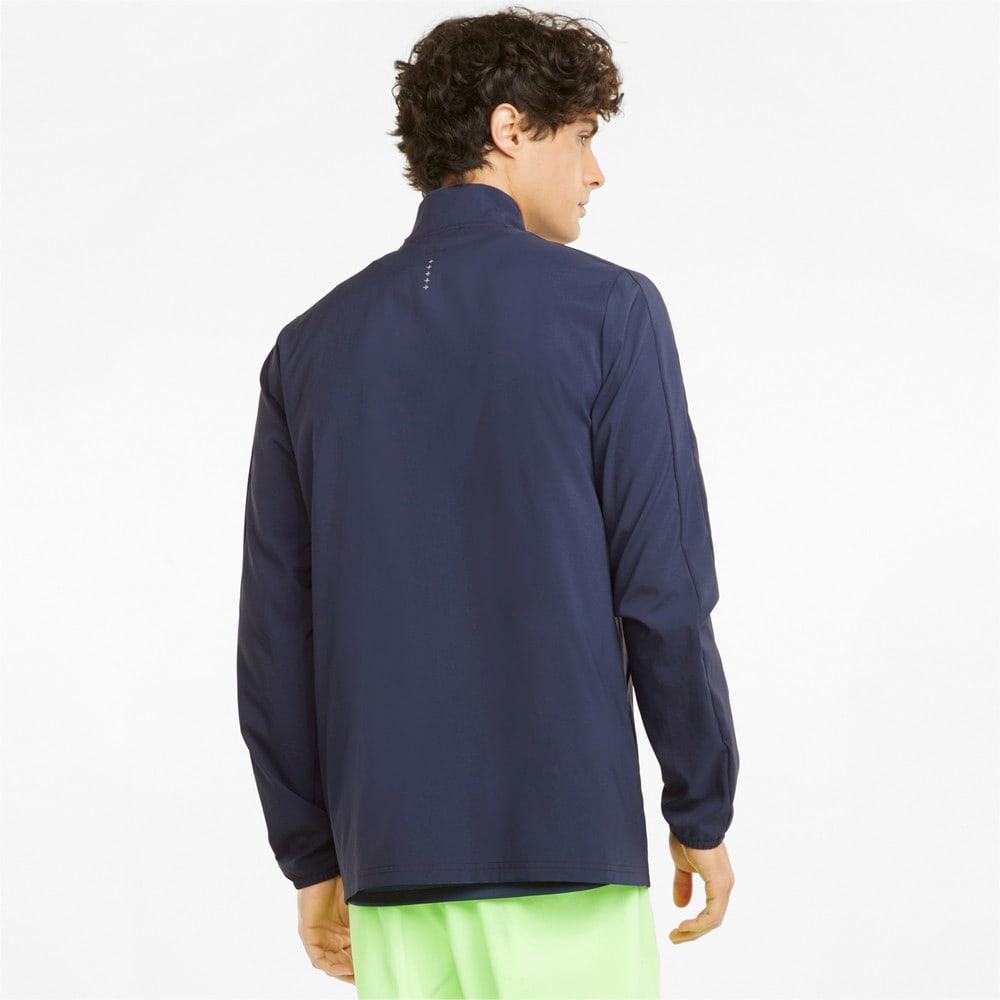 Image Puma Favourite Woven Men's Running Jacket #2