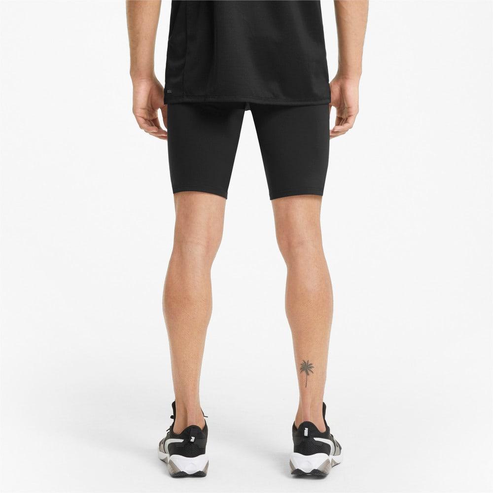 Image Puma Favourite Men's Short Running Tights #2