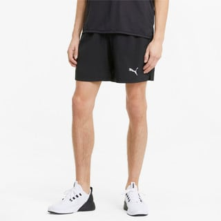 Imagen PUMA Shorts de running de 18 cm para hombre Favourite Woven Session