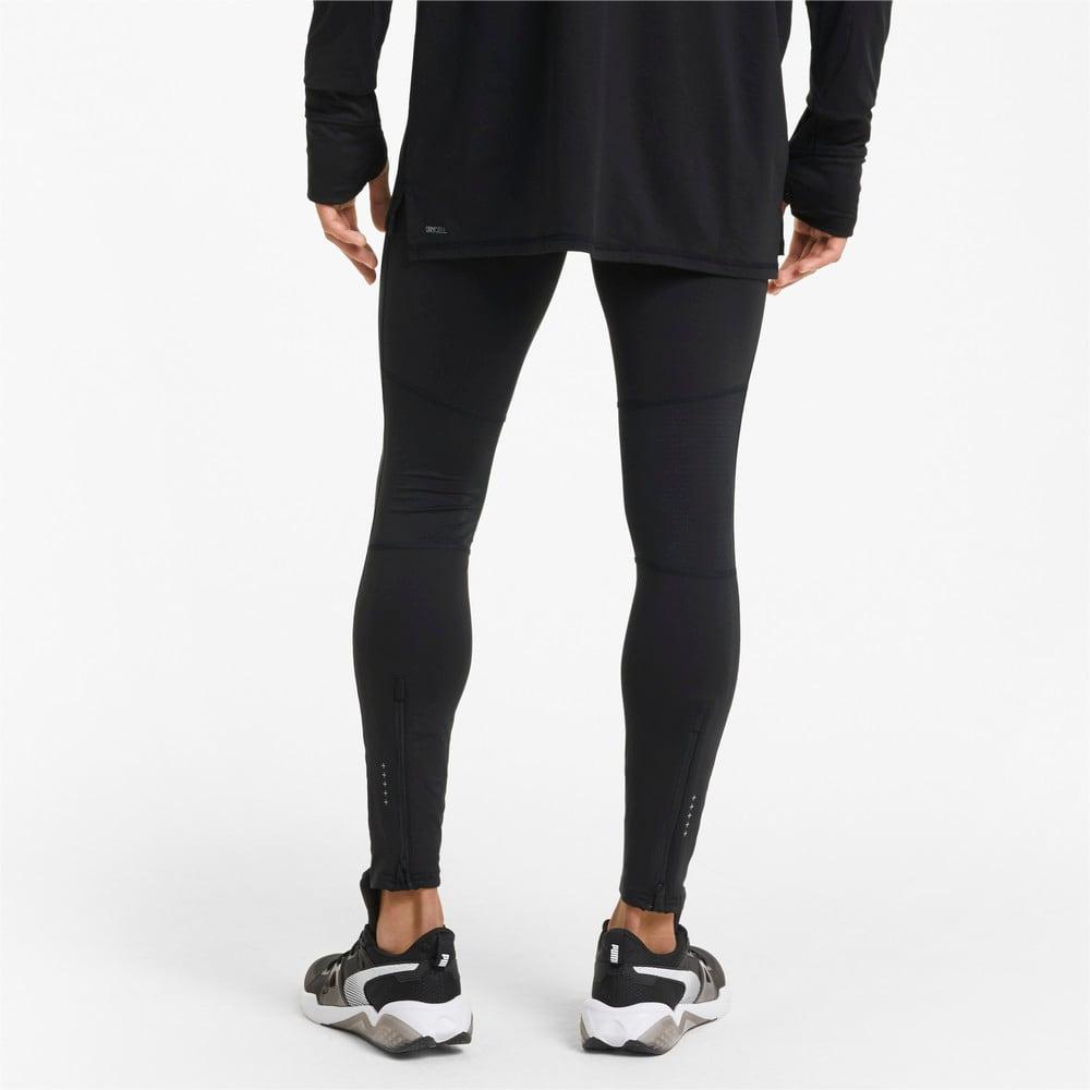 Image Puma Favourite Long Men's Running Tights #2