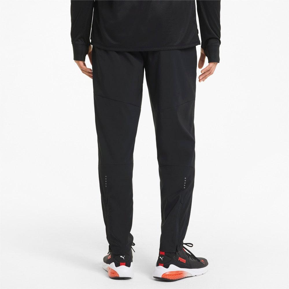 Изображение Puma Штаны Favourite Tapered Men's Running Pants #2
