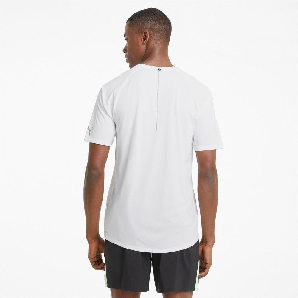Image PUMA Camiseta COOLadapt Running Short Sleeve Masculina #2