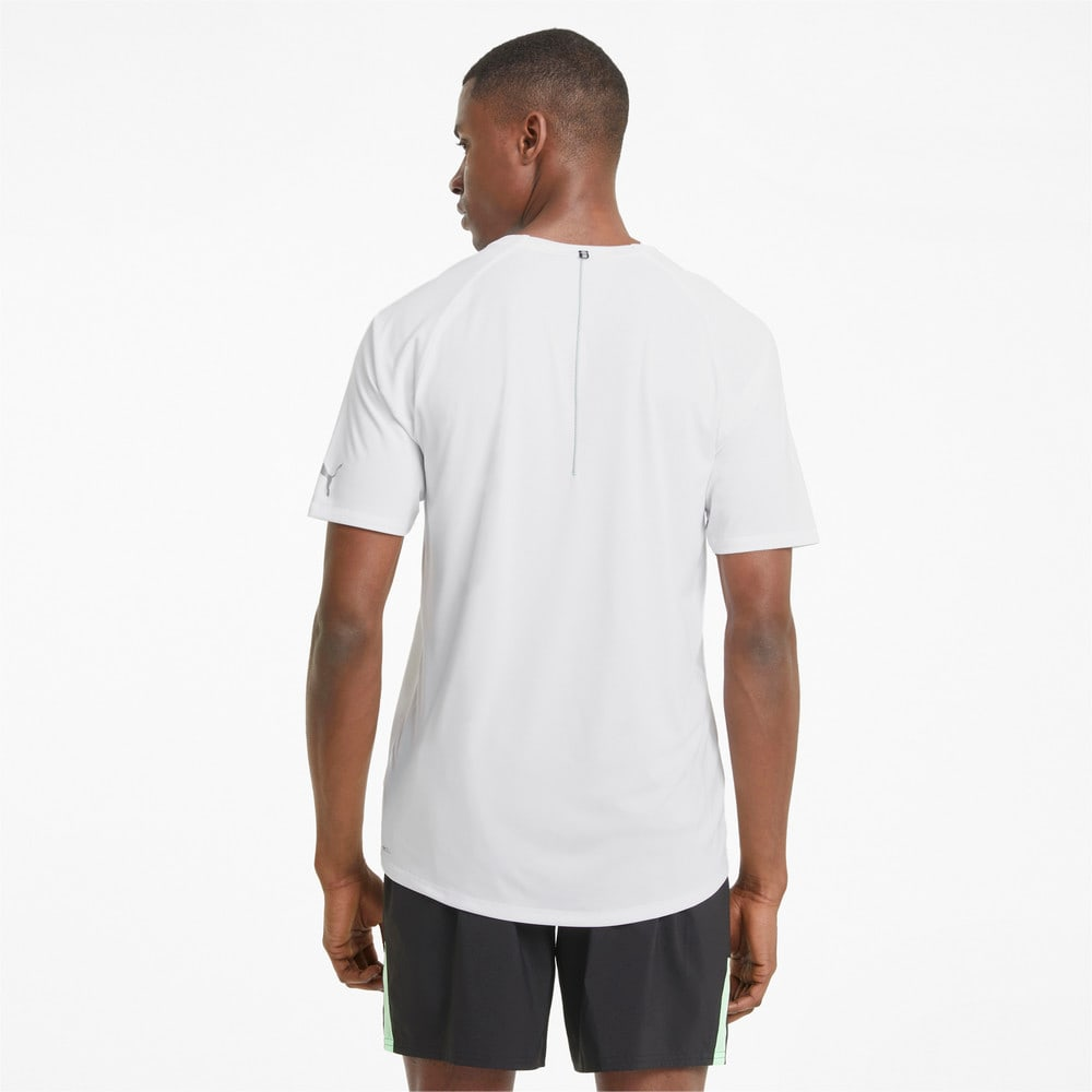 Изображение Puma Футболка COOLadapt Short Sleeve Men's Running Tee #2