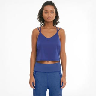 Изображение Puma Майка Studio Graphene Strappy Women's Training Tank Top