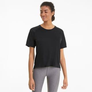 Image PUMA Camiseta Studio Graphene Relaxed Fit Training Feminina