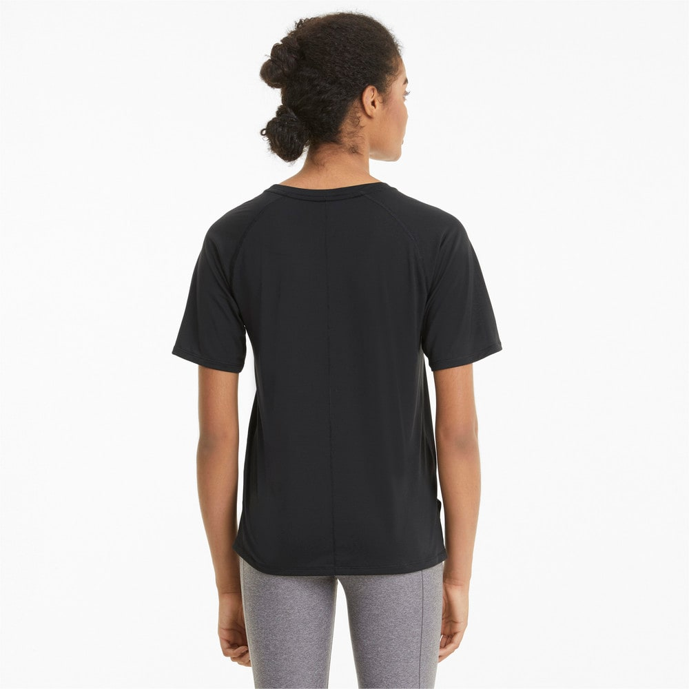Image PUMA Camiseta Studio Graphene Relaxed Fit Training Feminina #2