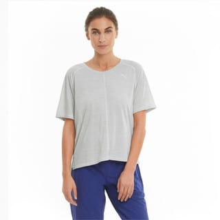 Изображение Puma Футболка Studio Graphene Relaxed Fit Women's Training Tee