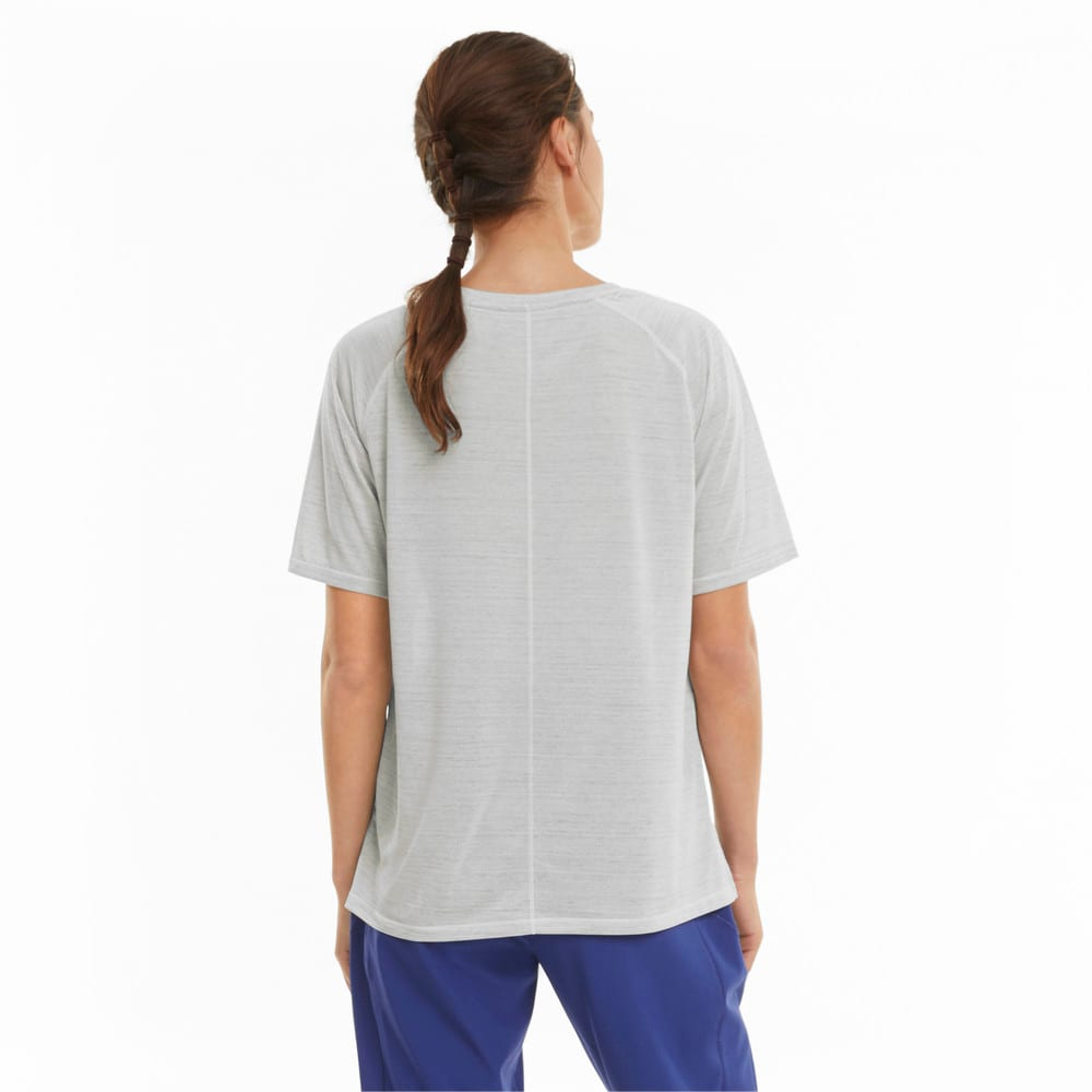 Изображение Puma Футболка Studio Graphene Relaxed Fit Women's Training Tee #2