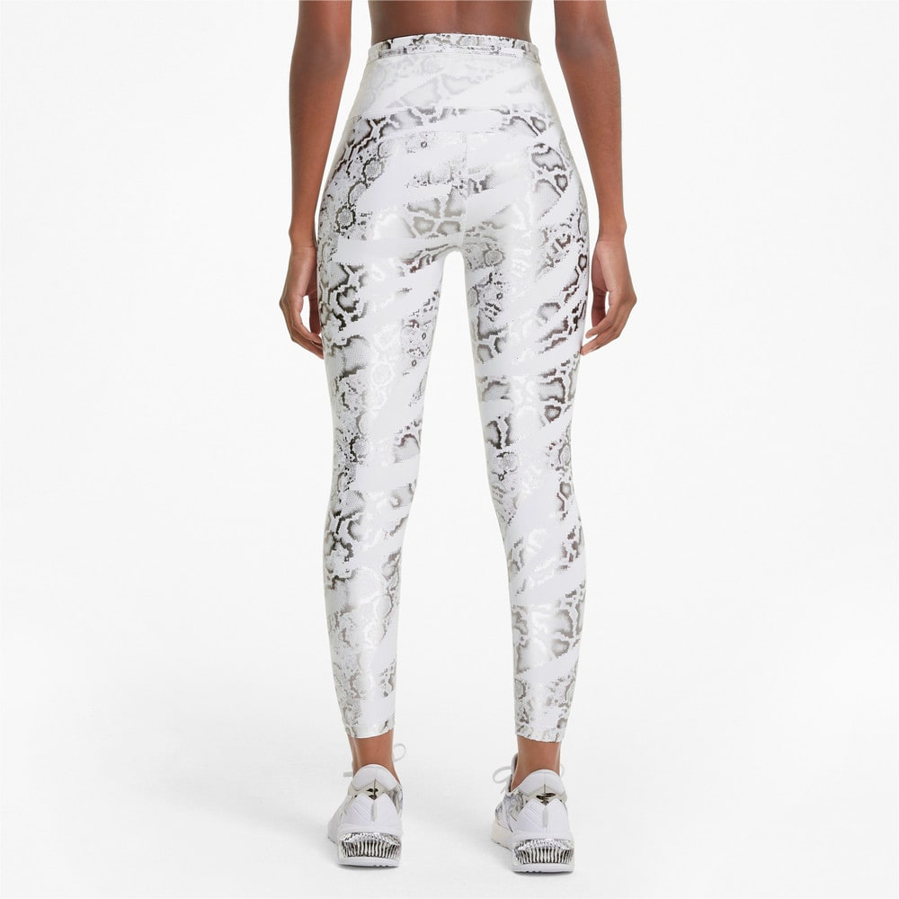 Зображення Puma Легінси UNTMD Printed 7/8 Women's Training Leggings #2