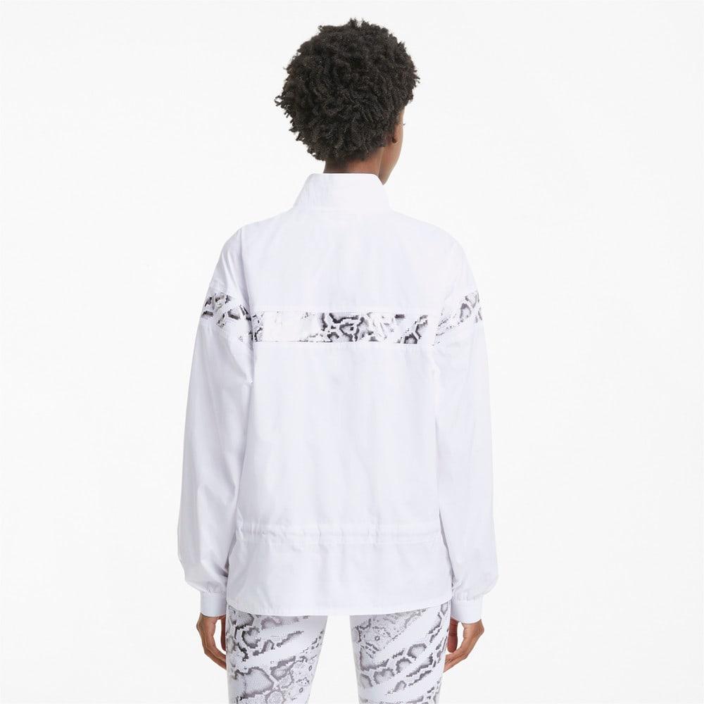 Зображення Puma Куртка UNTMD Woven Women's Training Jacket #2