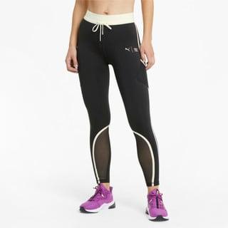 Изображение Puma Леггинсы PUMA x FIRST MILE 7/8 Women's Training Leggings
