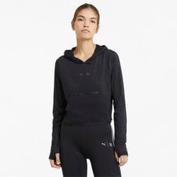 PUMA x FIRST MILE LIGHTWEIGHT Kadın Antrenman Kapüşonlu Sweatshirt