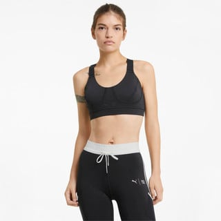 Изображение Puma Бра PUMA x FIRST MILE Mid Impact Padded Women's Training Bra