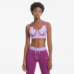 Бра PUMA x FIRST MILE Mid Impact Padded Women's Training Bra