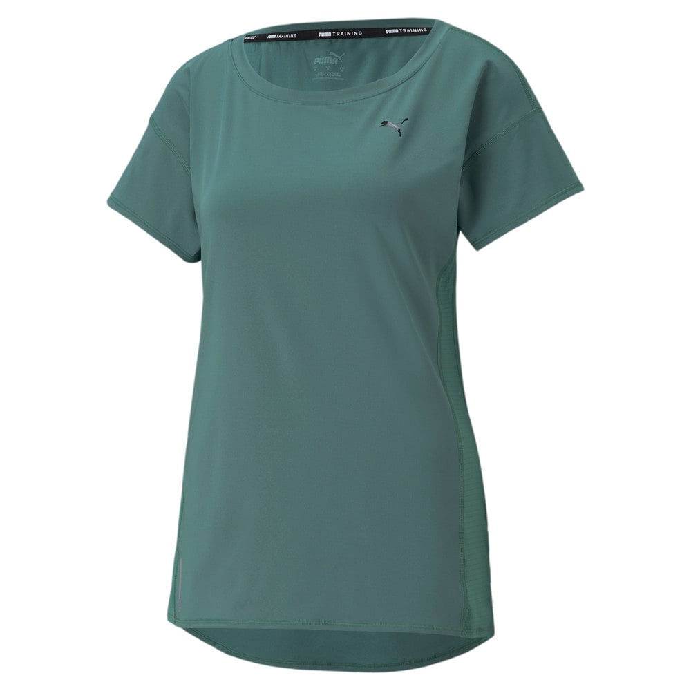 Изображение Puma Футболка Favourite Women's Training Tee #1