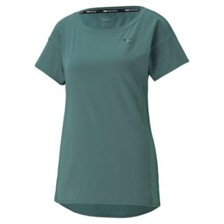 Изображение Puma Футболка Favourite Women's Training Tee