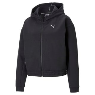 Изображение Puma Толстовка Favourite Full-Zip Women's Training Fleece Hoodie
