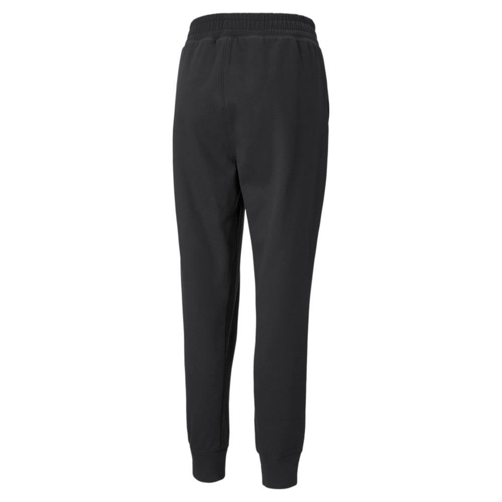 Изображение Puma Штаны Favourite Fleece Women's Training Pants #2