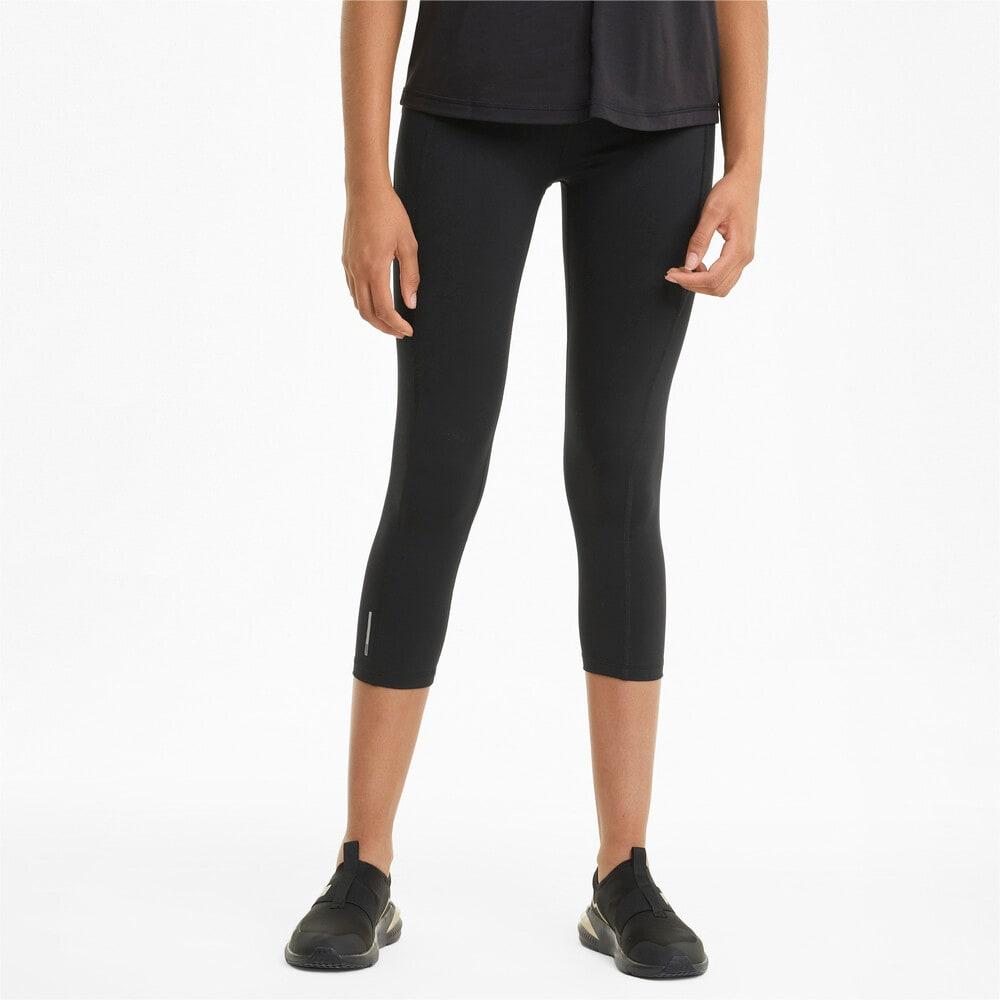Imagen PUMA Leggings de training de largo 3/4 para mujer Favourite Forever #1