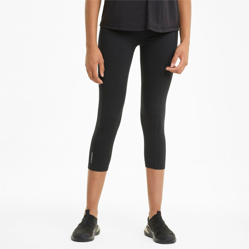 Image Puma Favourite Forever 3/4 Women's Training Leggings #1