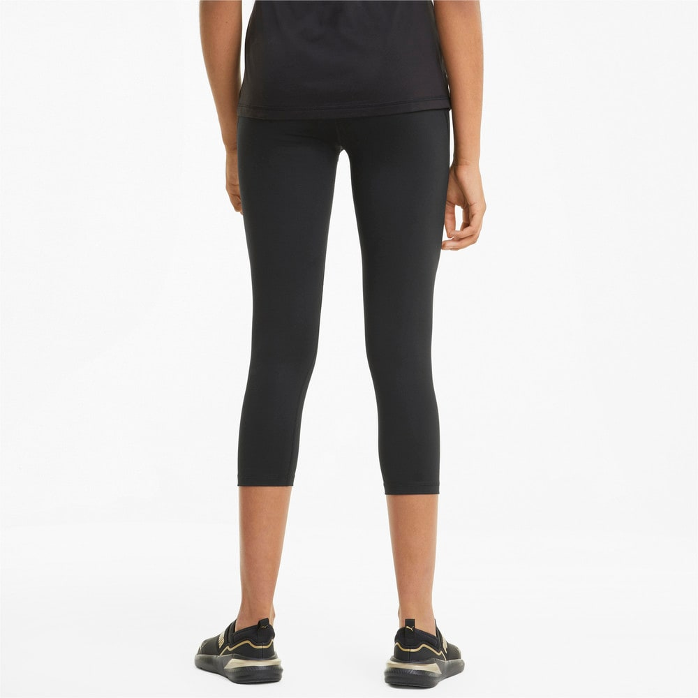 Imagen PUMA Leggings de training de largo 3/4 para mujer Favourite Forever #2