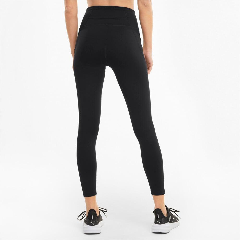 Imagen PUMA Leggings de training de cintura alta y largo 7/8 para mujer Favourite FOREVER #2