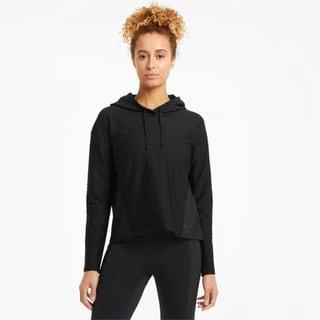 Изображение Puma Олимпийка Flawless Women's Pullover Training Hoodie