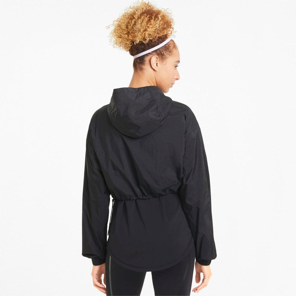 Изображение Puma Куртка Ultra Women's Hooded Training Jacket #2