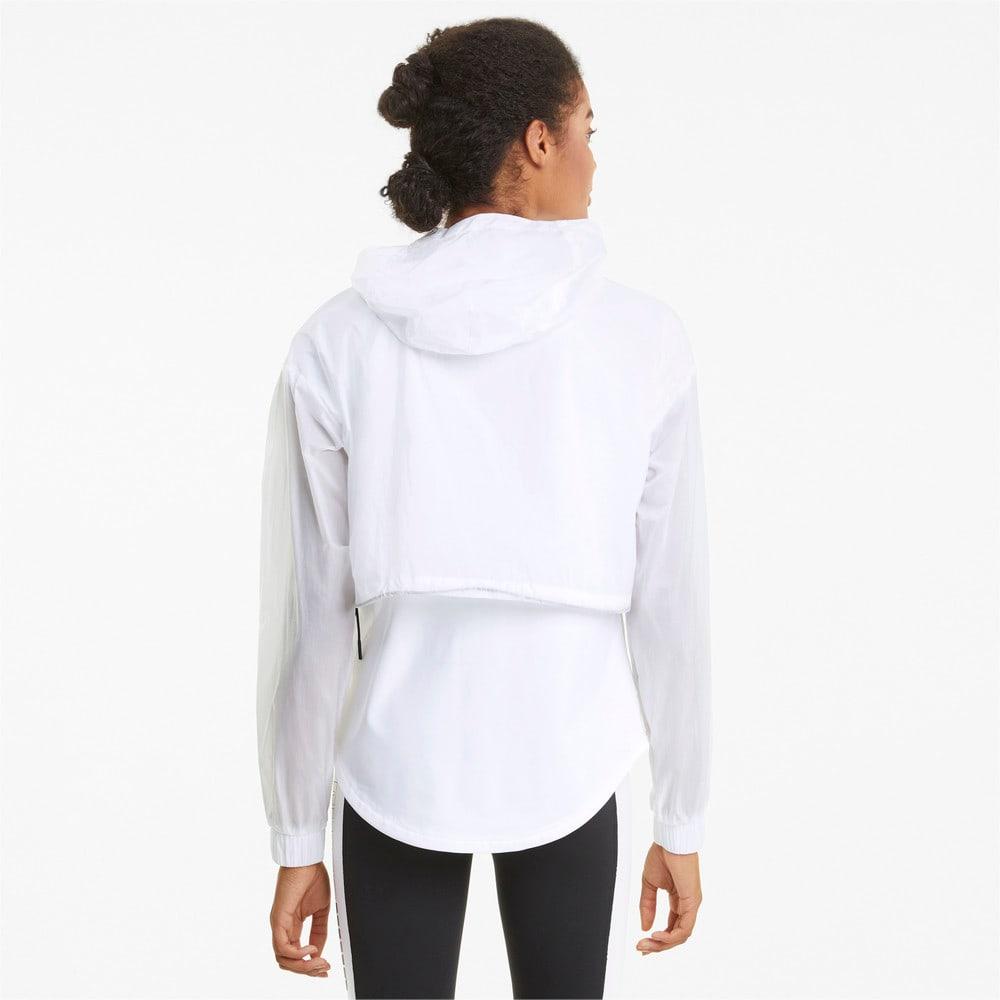 Image Puma Ultra Women's Hooded Training Jacket #2
