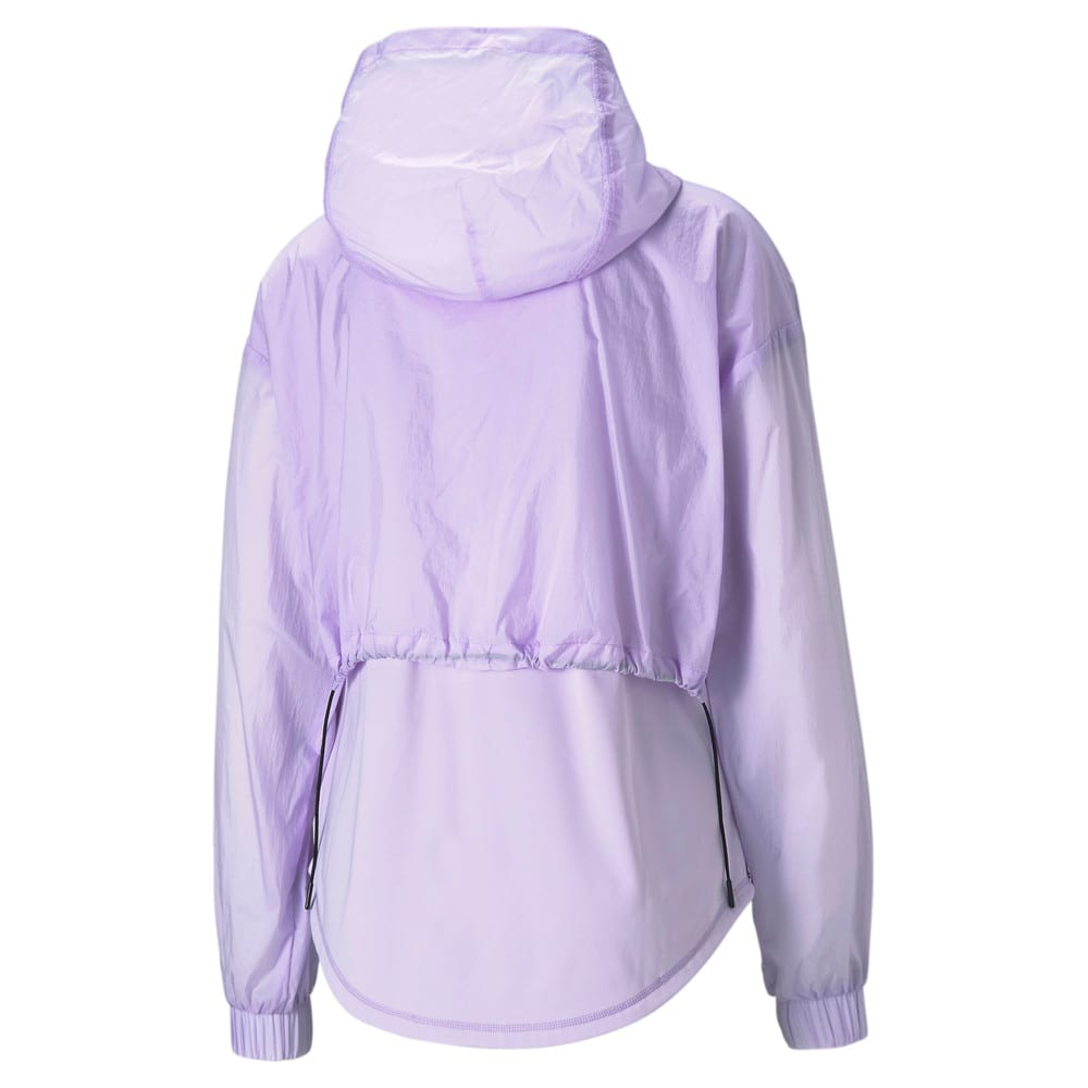 Изображение Puma Куртка Ultra Women's Hooded Training Jacket #2