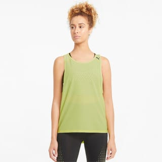 Изображение Puma Майка Mesh Women's Training Tank Top