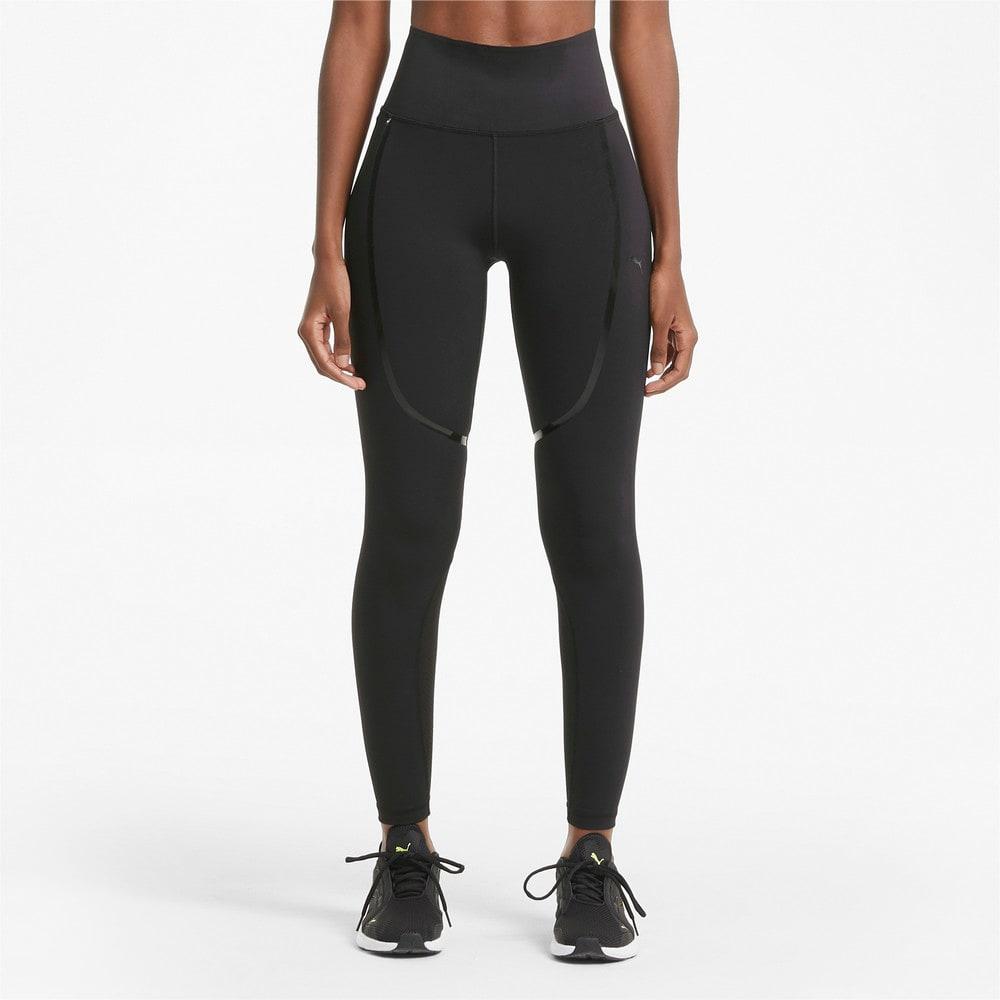 Изображение Puma Леггинсы Bonded High Waist Full Length Women's Training Leggings #1