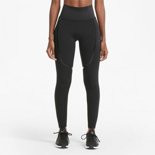 Изображение Puma Леггинсы Bonded High Waist Full Length Women's Training Leggings