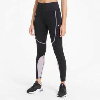 Imagen PUMA Leggings de training de largo completo y cintura alta para mujer Bonded