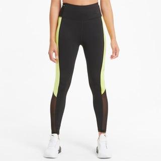 Зображення Puma Легінси Logo Block 7/8 Women's Training Leggings