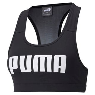 Image PUMA Top Mid Impact 4Keeps Training Feminino