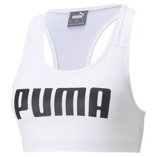 Изображение Puma Бра Mid Impact 4Keeps Women's Training Bra