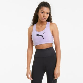 Зображення Puma Бра Mid Impact 4Keeps Women's Training Bra