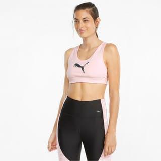 Зображення Puma Бра Mid Impact 4Keeps Women's Training Bra
