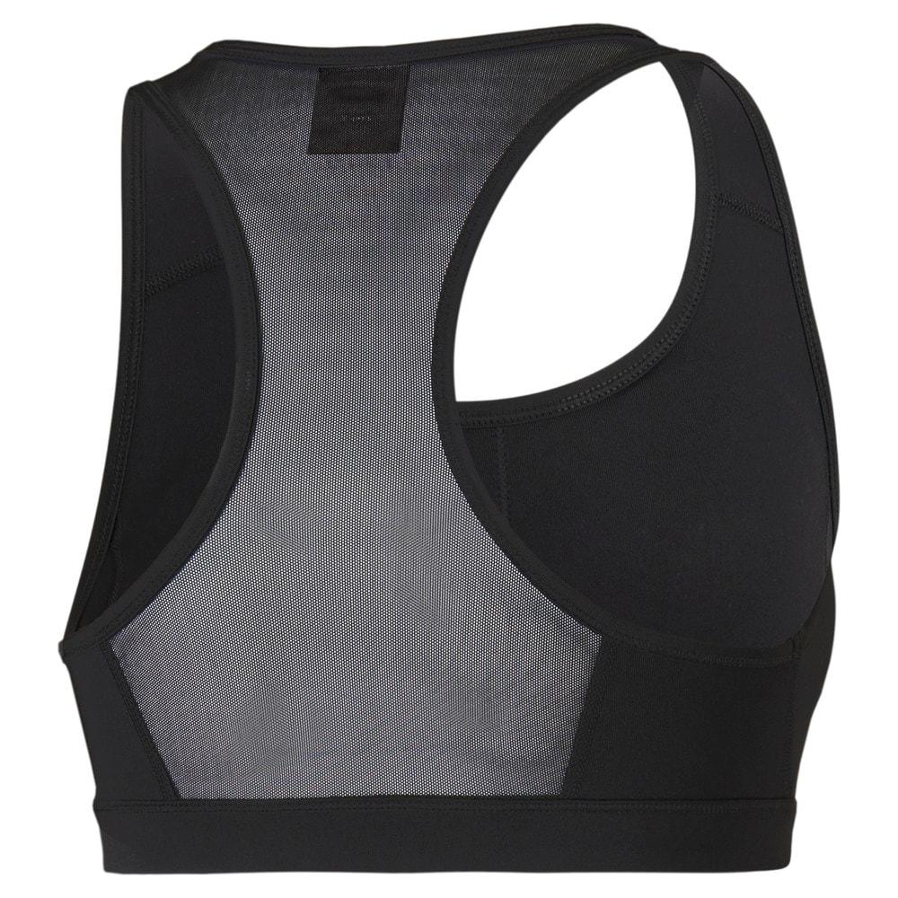 Image Puma Mid Impact 4Keeps Women's Training Bra #2
