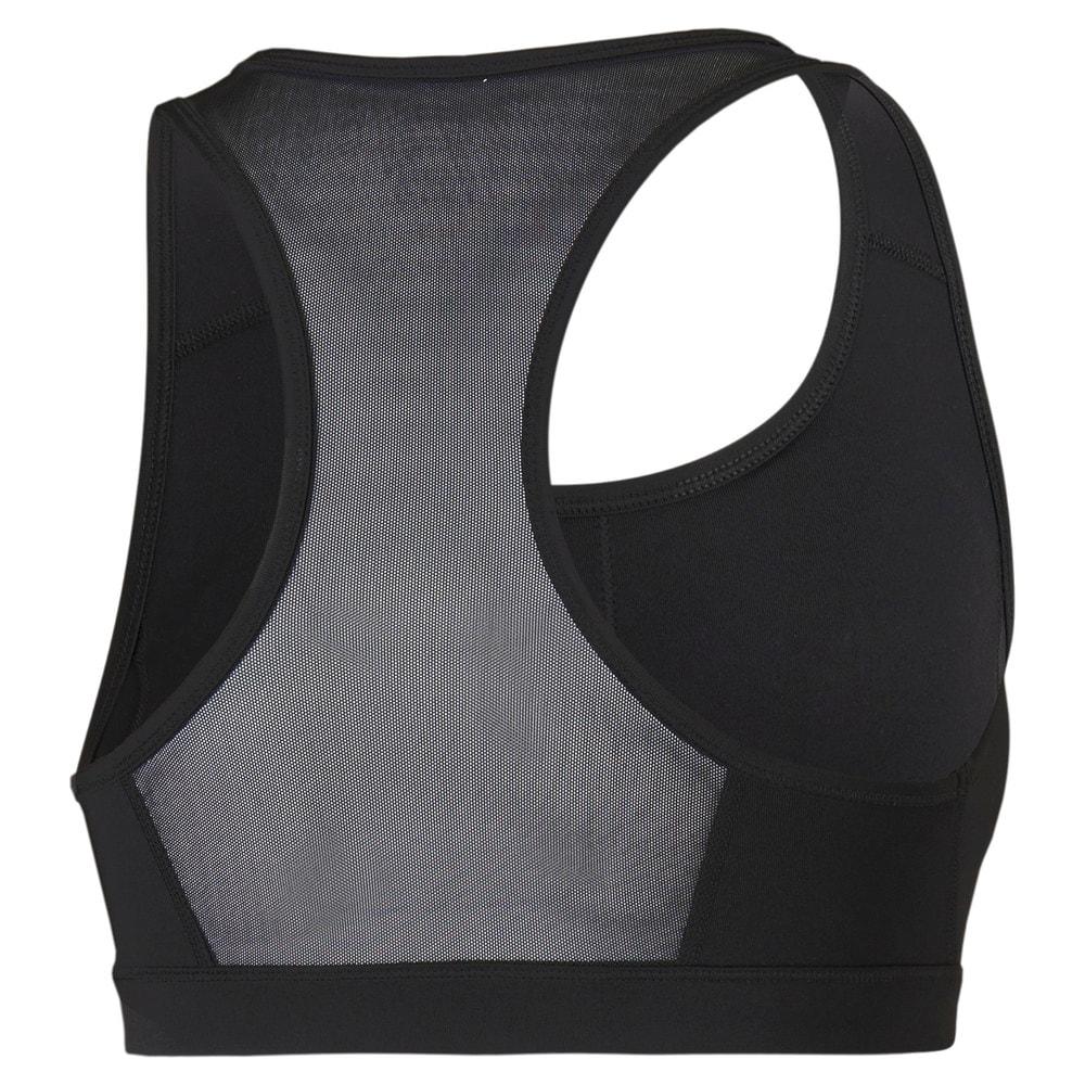 Изображение Puma Бра Mid Impact 4Keeps Women's Training Bra #2