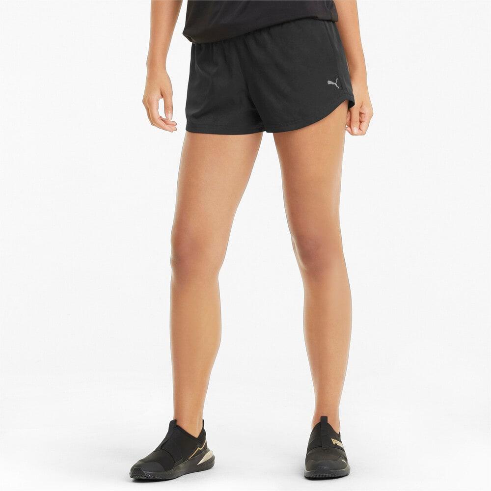 Imagen PUMA Shorts de training de 8 cm para mujer Performance Woven #1