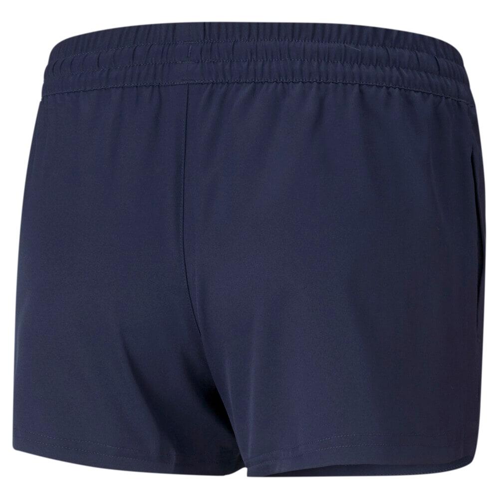 Imagen PUMA Shorts de training de 8 cm para mujer Performance Woven #2