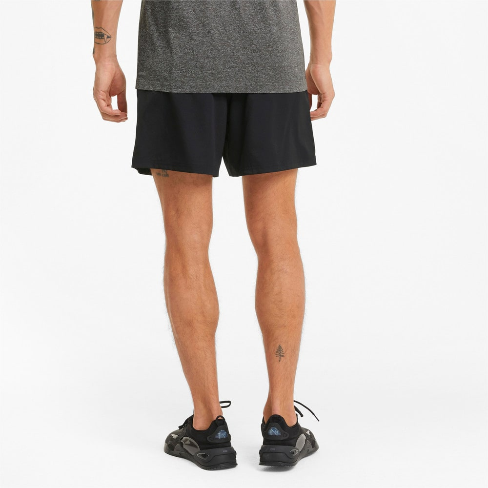 "Image Puma Performance Woven 5"" Men's Training Shorts #2"