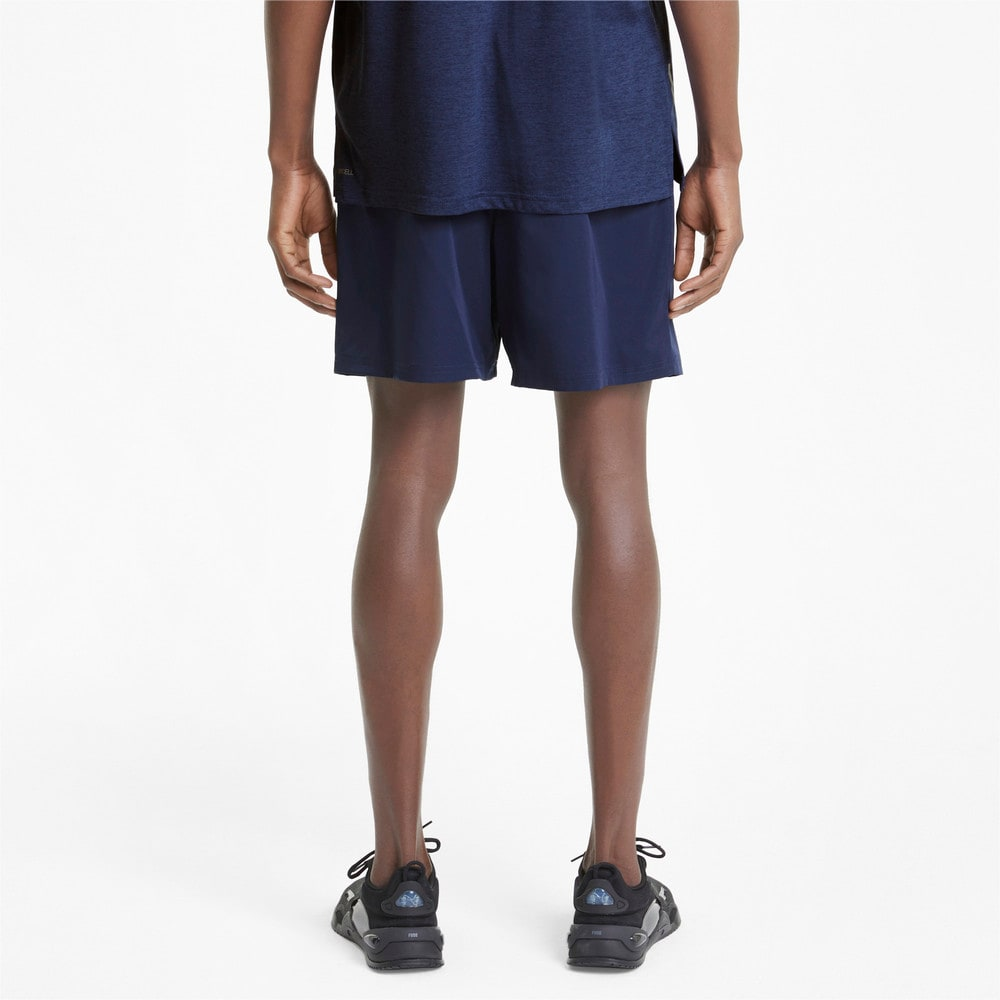 Imagen PUMA Shorts de training de 13 cm para hombre Performance Woven #2