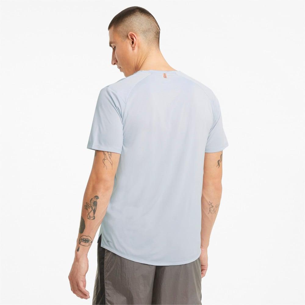Image PUMA Camiseta Running COOLadapt Masculina #2