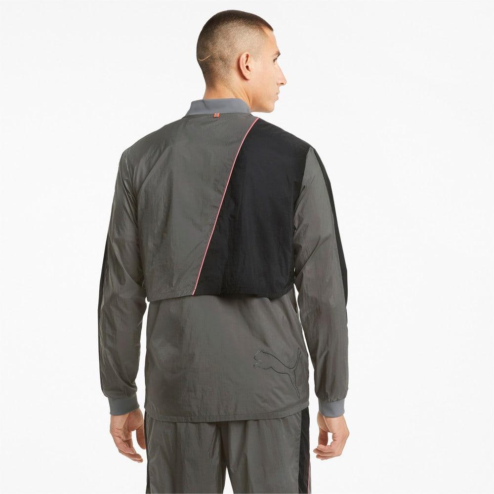 Изображение Puma Олимпийка Run Ultra Men's Running Jacket #2