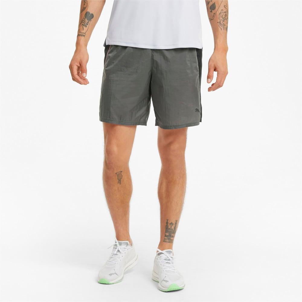 Image PUMA Shorts Running Woven 7