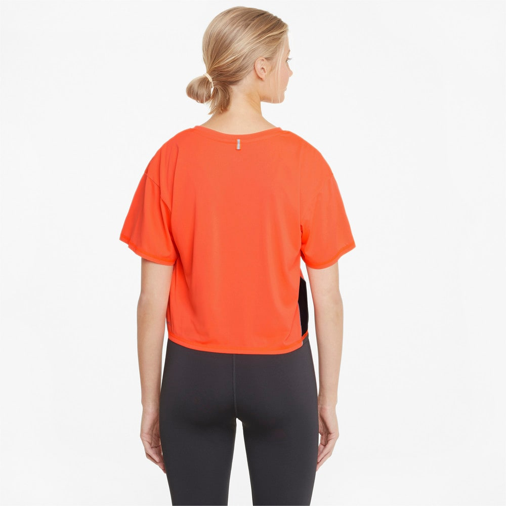 Görüntü Puma COOLadapt Kadın Koşu T-shirt #2